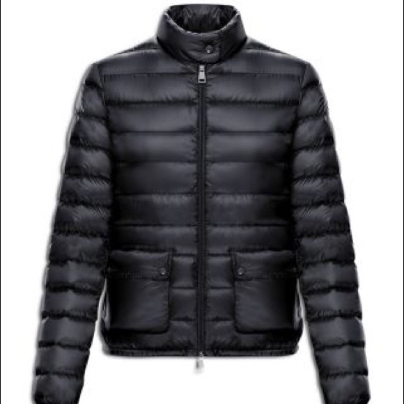 moncler jacket light